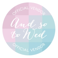 And so to Wed vendor